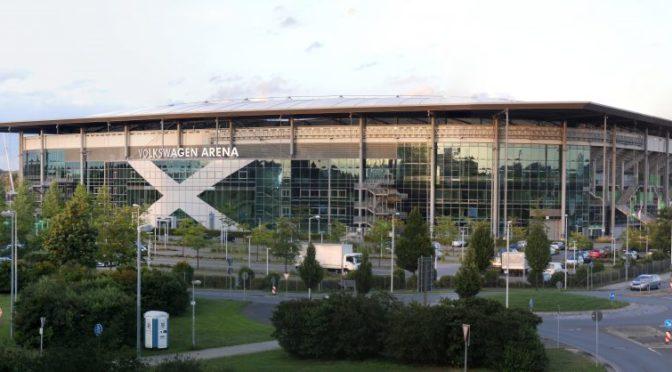 """""""Wer über Wolfsburg lästert, sollte mal nach Pforzheim"""" – Das Faninterview vor dem Gastspiel beim VfL"""